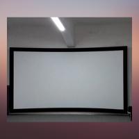 4 inch Curve Screen