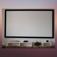 4 inch Frame Screen