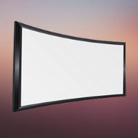 Curve Screen